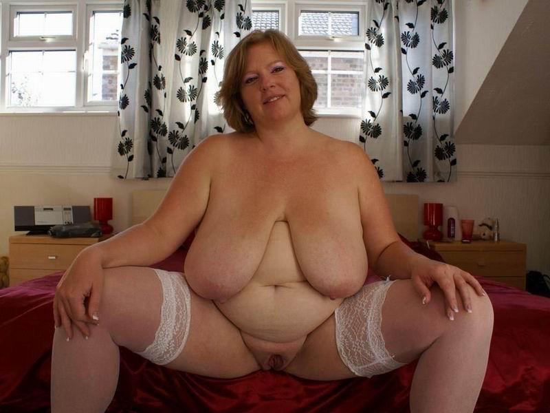 фото толстожопых пожилых дам